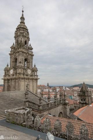 Santiago de Compostela-katedralen