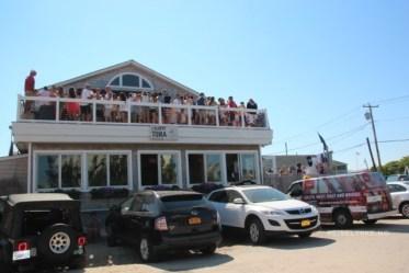 Sloppy Tuna, Montauk, Long Island