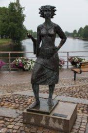 Sola i Karlstad