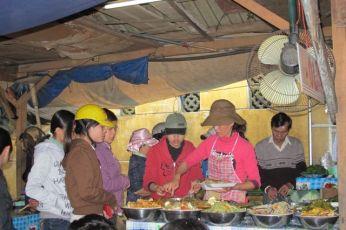 Markedet i Hoi An. Foto: Reiselykke