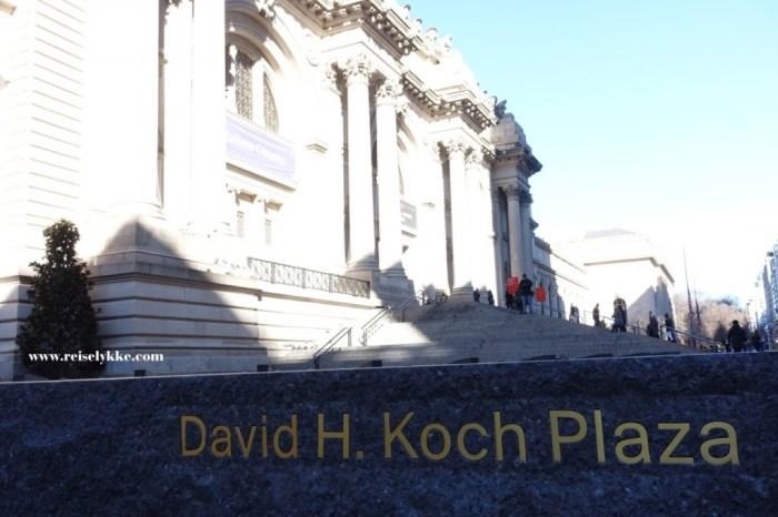The Metropolitan og seeks must see museum i New York