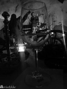 Jazzbaren The Django