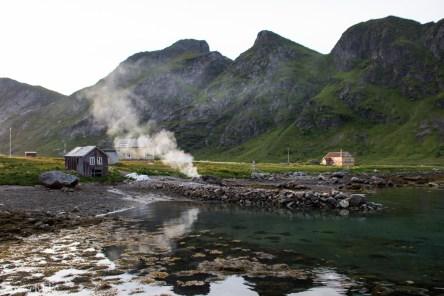 Vindstad i Lofoten 2