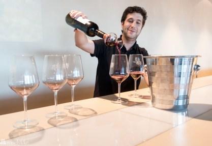 Vinsmaking, Bodegas Ontañon, La Rioja