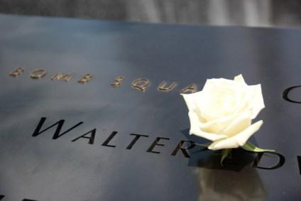 Ground Zero, sights in New Y