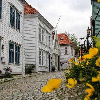 Wooden houses in Bergen_Mette Solberg Fjeldheim