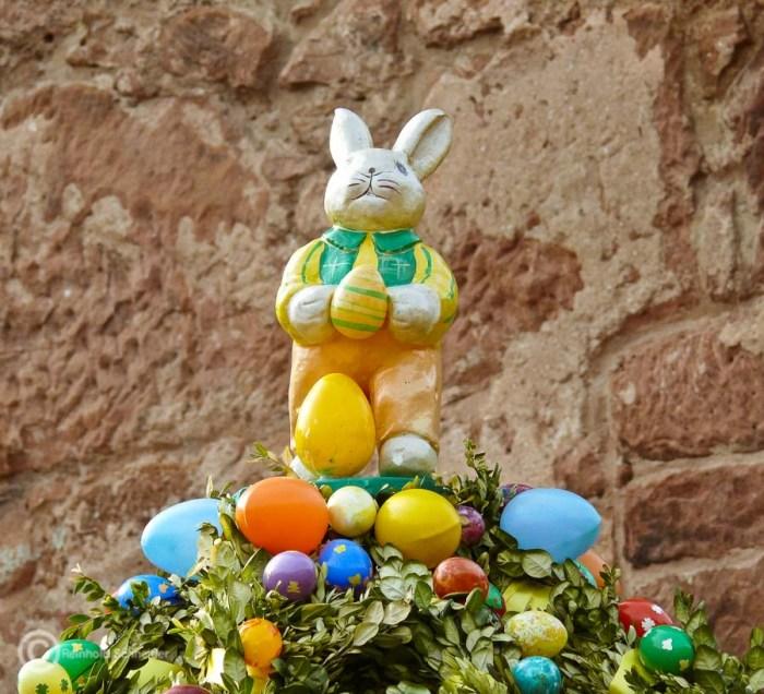 Swinging Easter