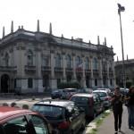 Die Polimi, die Politecnico di Milano