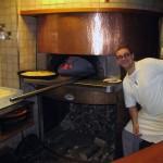 Sehr leckere Pizzeria