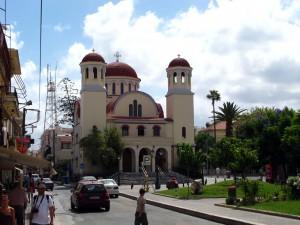 Vier-Märtyrer-Kirche
