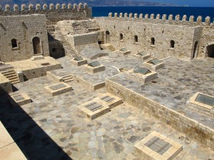 Venezianische Festung