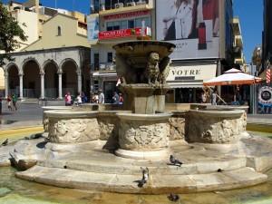 Morosinibrunnen