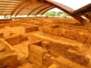 Malias Handwerkerviertel