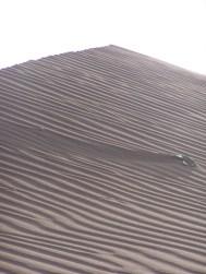 Einfach nur Sand