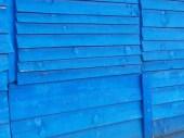 Blaue Fischerhütte