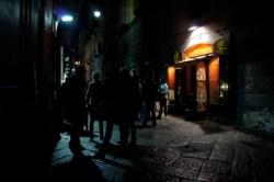 Napoli bei Nacht (2)