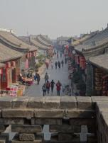 Pingyao Streets