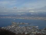 Hakodate View
