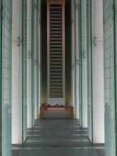 Rememberance Hall in Nagasaki