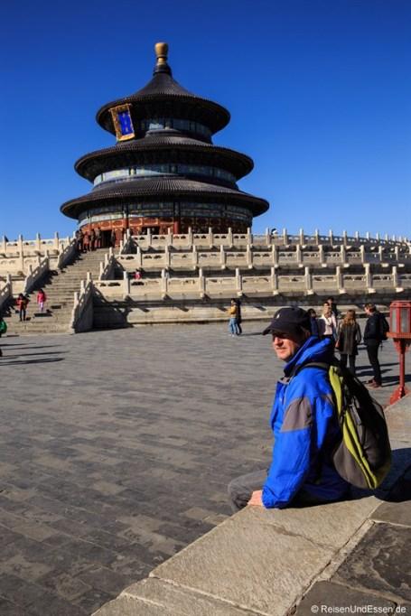Himmelstempel in Beijing