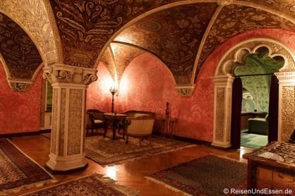 Königliches Schloss von Belgrad