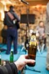 Bier im Studio im BIGZ Kultgebäude