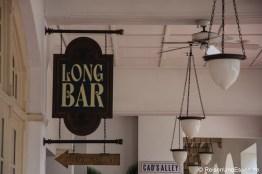 Schild Long Bar
