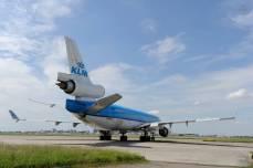 MD-11 © KLM