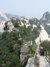 Hua Shan - Xian - China