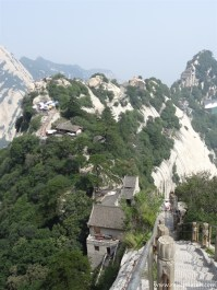 Hua Shan - Xian - China