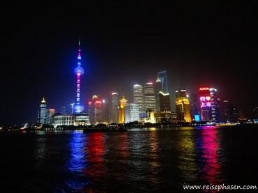 Skyline - Shanghai