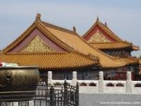 Verbotene Stadt - Peking