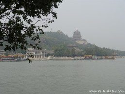 Sommerpalast - Peking