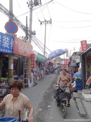 Hutongs - Peking