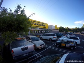 unser Supermarkt des Vertrauens