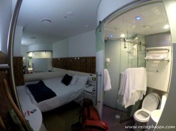Hotel in Christchurch