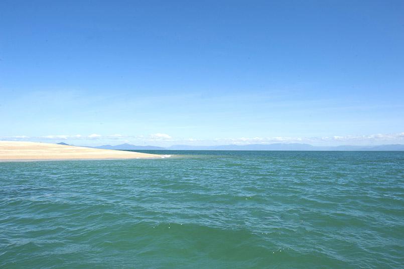 Bedarra, eine der Familieninseln von Queensland