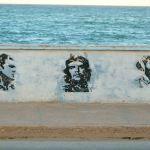 Che Guevara in Baracoa