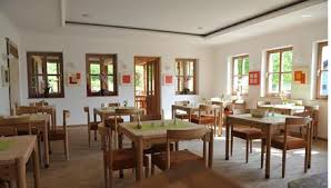 Restaurant im Pausnhof