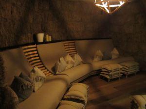 Heu-Lounge
