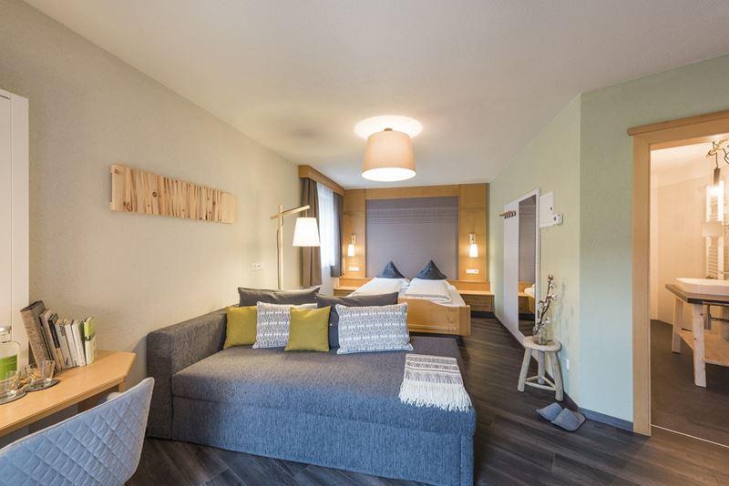 Hotelzimmer Winkla