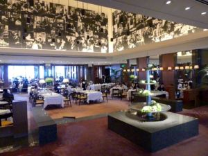 Restaurant im Park Hyatt Tokyo
