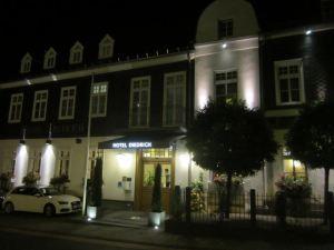 Hotel Diedrich in Hallenberg