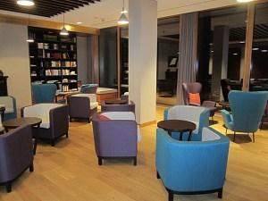 Bibliothek LiterArt