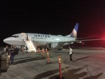 Ein langer Zwischenaufenthalt in Palau