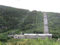 Wasserkraftwerk Vermont