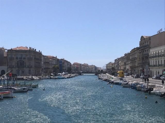 Sète Kanal
