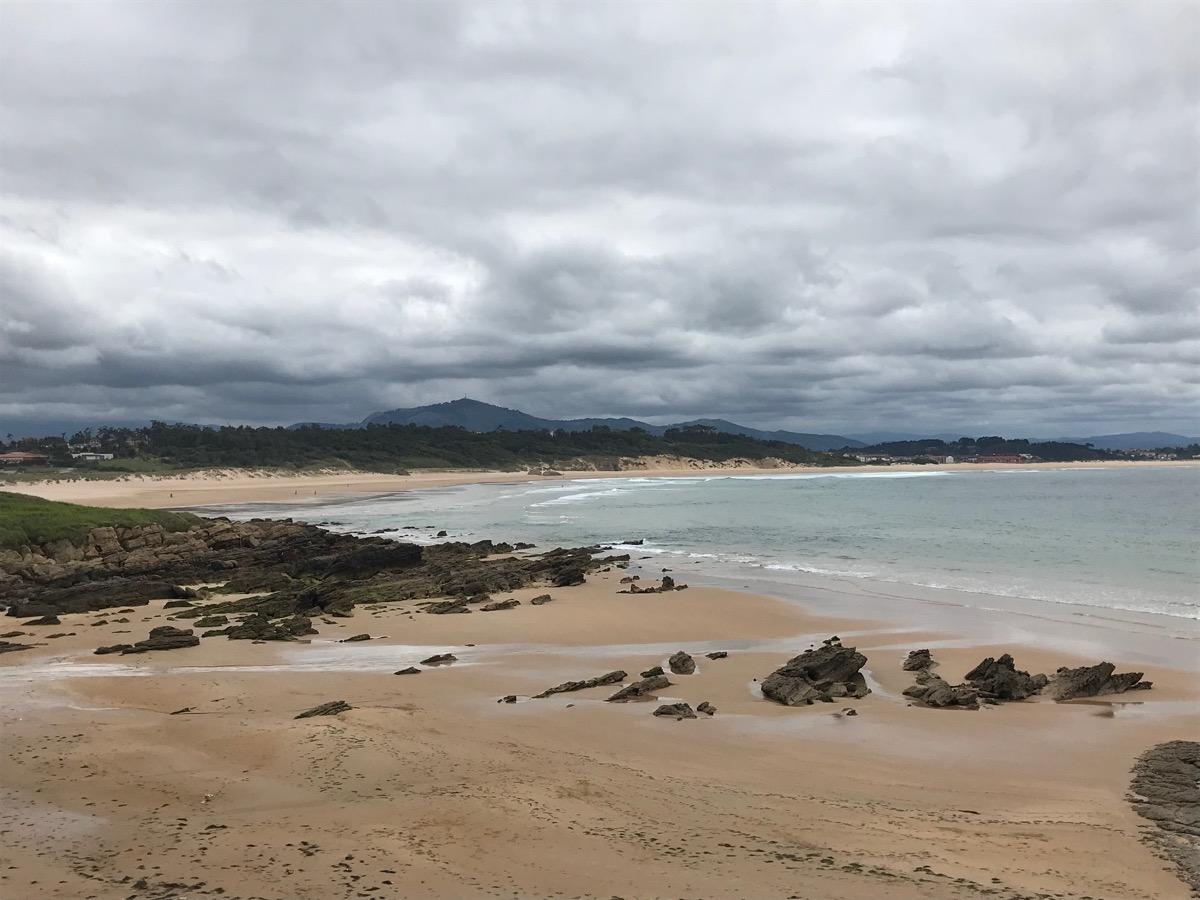 Strand von Loredo