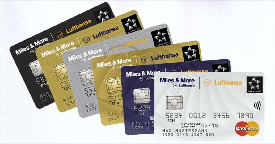 lohnt sich die miles more kreditkarte f r mein ausgabeverhalten. Black Bedroom Furniture Sets. Home Design Ideas
