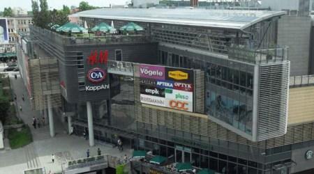 manhattan shopping i gdansk